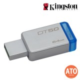 KINGSTON DATATRAVELER 50 USB3.0 (64GB)