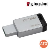 KINGSTON DATATRAVELER 50 USB3.0 (128GB)