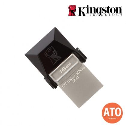 KINGSTON DT MICRO DUO 3 USB3.0 (16GB)
