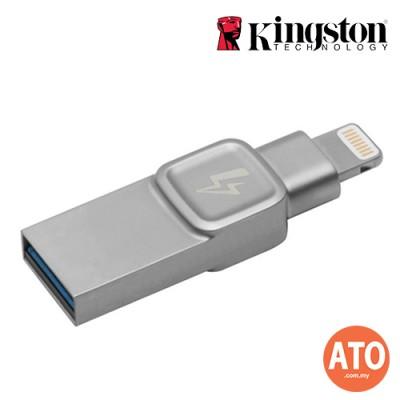 KINGSTON DATATRAVELER BOLT DUO (64GB)