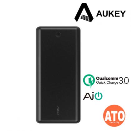 Aukey PB-XD26 26800mAh Qualcomm 3.0 Power Bank (Support Nintendo Switch) *18 Months Warranty*
