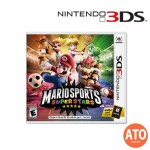Mario Sports Superstars for 3DS