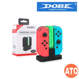 Dobe Joy-con Controller Charging Dock