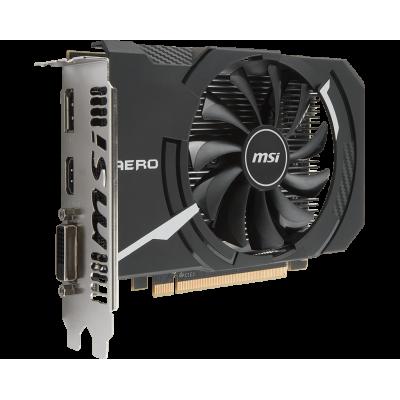 MSI RX 560 Aero ITX 4G OC