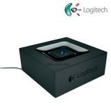 Logitech Bluetooth Audio Receiver Wireless Streaming