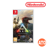 ARK: Survival Evolved for Nintendo Switch (EU)