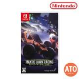 Mantis Burn Racing for Nintendo Switch (JPN)