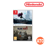 2 in 1 Child of Light + Valiant Hearts for Nintendo Switch (EU)