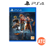 **PRE-ORDER** Jump Force for PS4 (R3)