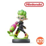 Amiibo Octoling Boy | Girl | Squid Splatoon 2 Series