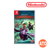 **PRE-ORDER** DreamWorks Dragons Dawn of New Riders for Nintendo Switch