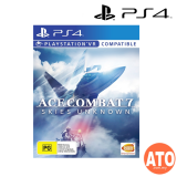 Ace Combat 7 for PS4 (R2)