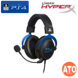 HyperX Cloud Blue for PS4 (Official Licensed Product for PS4)