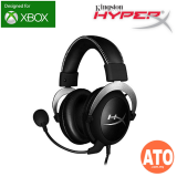 HyperX CloudX (Designed for Xbox)