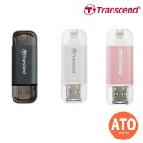 TRANSCEND JetDrive™ Go 300 64GB