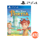 **PRE-ORDER** My Time at Portia for PS4