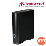 "Transcend 3.5"" External HDD USB 3.0 / 3.1 4TB"