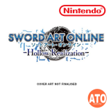 **PRE-ORDER** Sword Art Online Hollow Realization for Nintendo Switch (Asia) ETA Q2 2019