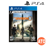 **PRE-ORDER** Tom Clancy's The Division 2 Standard (R3) ETA 15 MAR 2019
