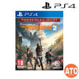 **PRE-ORDER** Tom Clancy's The Division 2 Washington D.C Edition (R3) ETA 15 MAR 2019