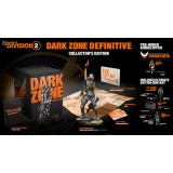 **PRE-ORDER** Tom Clancy's The Division 2 Dark Zone Collector Edition (R3) ETA 15 MAR 2019