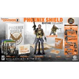 **PRE-ORDER** Tom Clancy's The Division 2 Phoenix Collector Edition (R3) ETA 15 MAR 2019