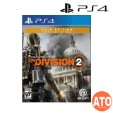 **PRE-ORDER** Tom Clancy's The Division 2 Gold Edition (R3) ETA 15 MAR 2019