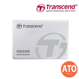 "Transcend SSD220S 2.5"" Sata 3 Solid State Drive (SSD) 120GB"