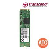 Transcend SATA III 6Gb/s MTS800 M.2 SSD 512GB