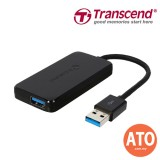 Transcend USB 3.0 4-Port Hub