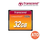 Transcend CompactFlash 133 32GB