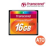 Transcend CompactFlash 133 16GB