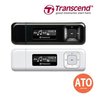 Transcend MP330 Digital Music Player MP3