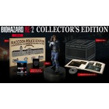 Resident Evil 2 Remake for PS4 (Collector Edition) R3