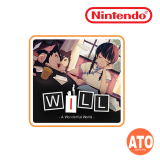 **PRE-ORDER** WILL: A Wonderful World for Nintendo Switch