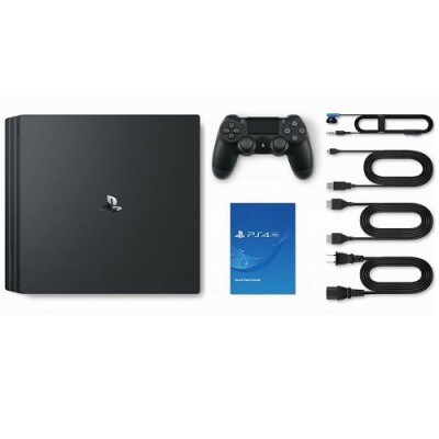 Playstation 4 PS4 Pro 1TB God of War Bundle