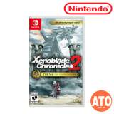 **REORDER**ETA 1~2 WEEKS**Xenoblade Chronicles 2: Torna - The Golden Country for Nintendo Switch (JPN)