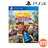 **PRE-ORDER** Crash Team Racing Nitro-Fueled for PS4 (R3)