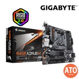 GIGABYTE B450M AORUS MOTHERBOARD (3 YEARS WARRANTY)