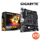 GIGABYTE B450M DS3H ULTRA DURABLE MOTHERBOARD (3 YEARS WARRANTY)