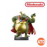 Amiibo Super Smash Bros Series (Piranha | Ice Climbers | King K.Rool)