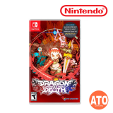 **PRE-ORDER** Dragon Marked For Death for Nintendo Switch
