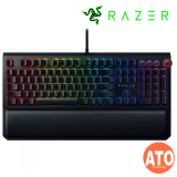 Razer Blackwidow Elite Gaming Keyboards (Yellow Switch | Green Switch | Orange Switch)