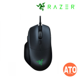 Razer Basilisk Essential Gaming Mouse (Chroma Lighting(*Only THS) (7 buttons, 6,400dpi Optical)
