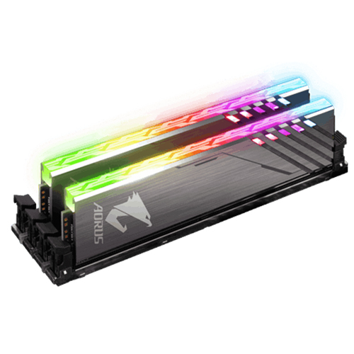 GIGABYTE AORUS RGB Memory 3200MHz RAM