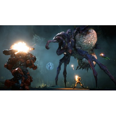 Anthem Legion of Dawn for PS4 (ALL)