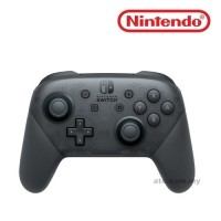 Nintendo Switch Pro Controller (Grey | Splatoon 2)