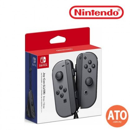 Nintendo Switch Joycon (Grey | Neon | Yellow | PinkGreen | Red | BlueYellow | PurpleOrange )