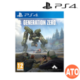 **PRE-ORDER** Generation Zero for PS4 (R2) ETA Q1 2019