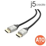 J5 CREATE JDC43 8K DisplayPort™ Cable